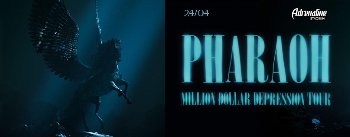 Концерт Pharaoh