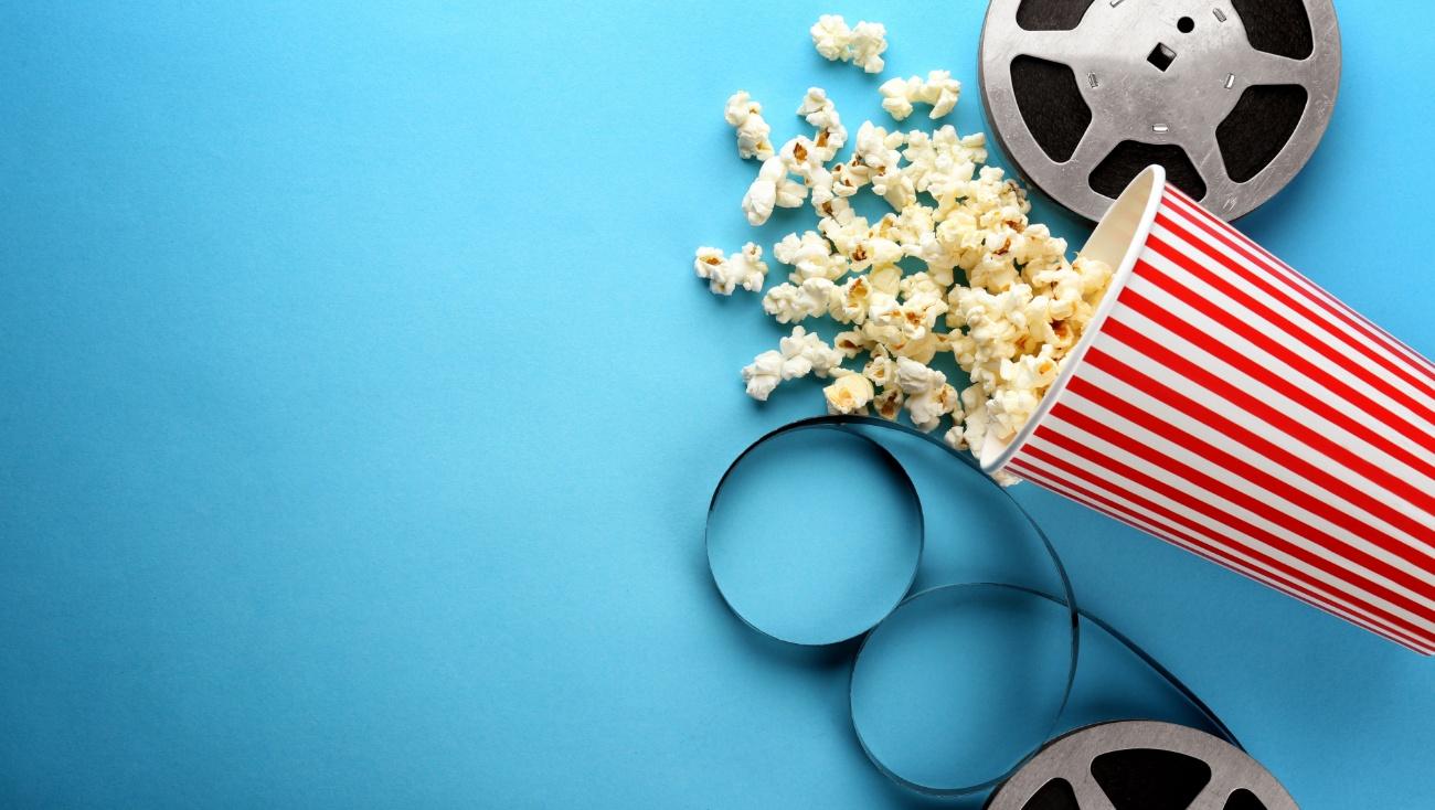 Фильмы в прокате в Москве