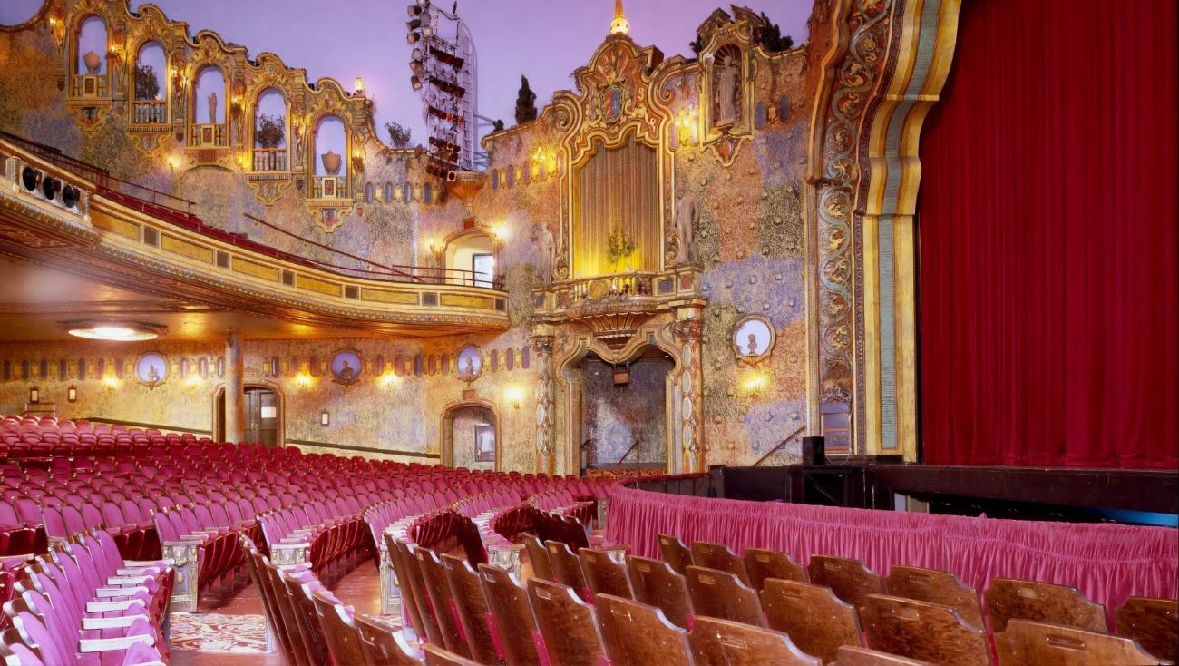 Гастроли БДТ: что смотреть в театрах Москвы