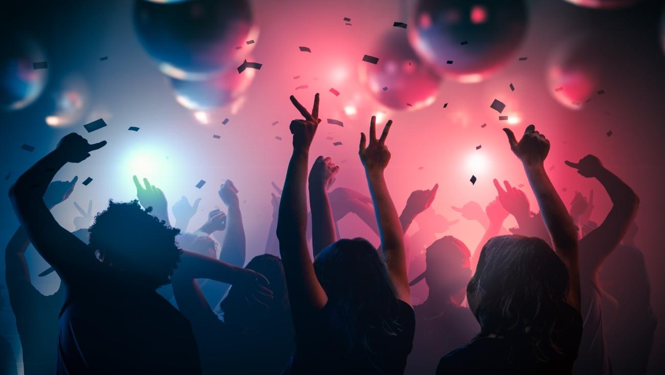 Концерты в Москве, на которых можно потанцевать