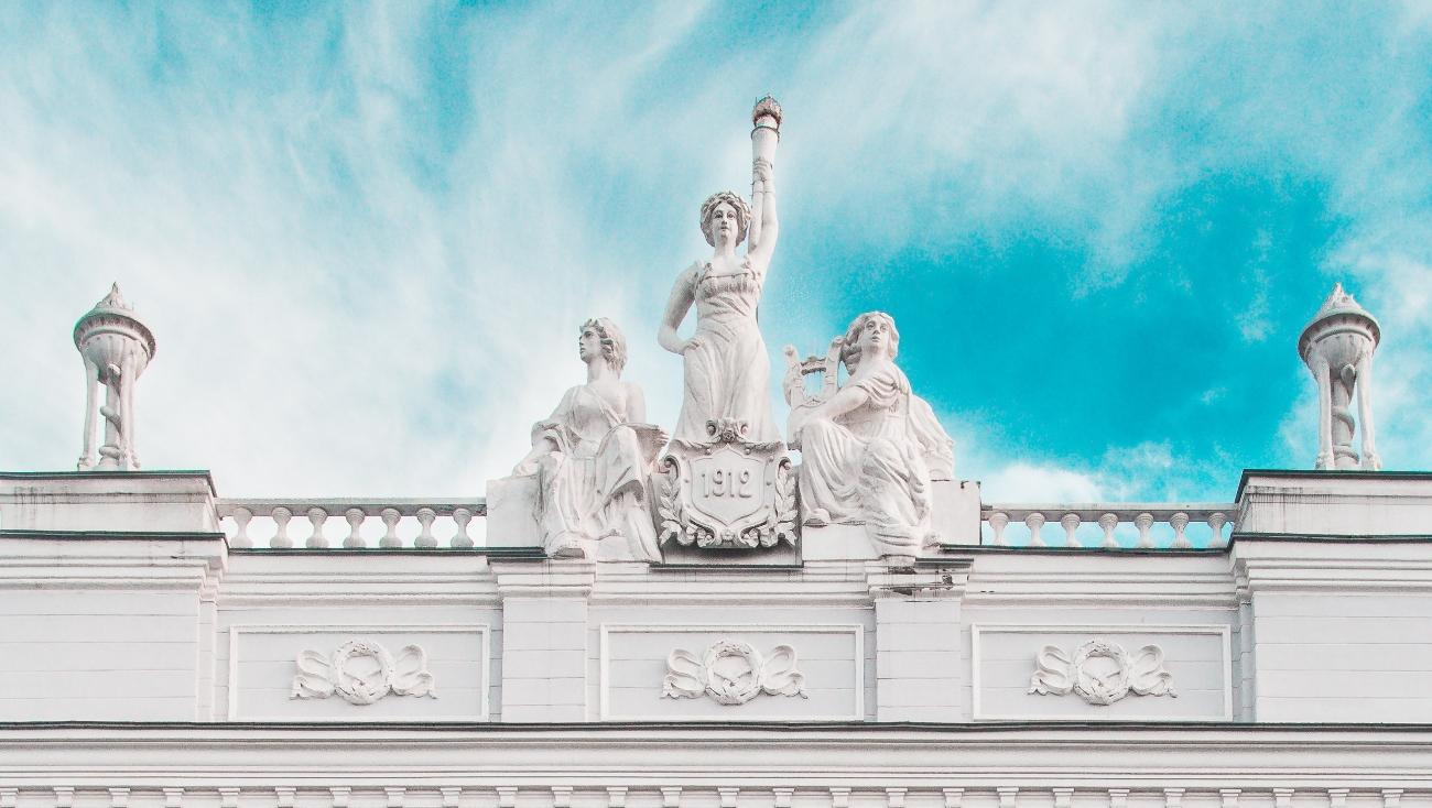 Куда сходить по «Пушкинской» карте в Екатеринбурге