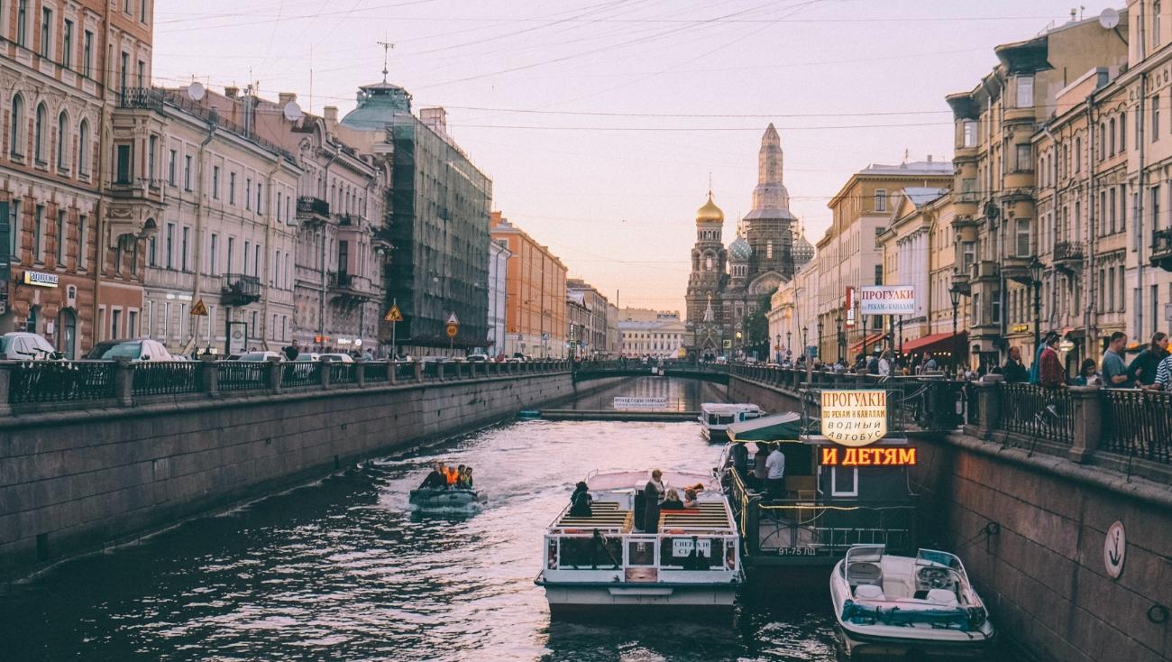 Куда сходить по «Пушкинской карте» в Санкт-Петербурге