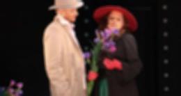 Мюзикл «24 часа из жизни женщины (по новелле С. Цвейга)»