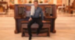 Адам Брейкел, орган
