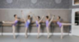 Концерт академии балета Сергея Филина