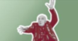 Концерт Александра Филиппенко. «Гоголь. Шнитке. «Мёртвые души». Последние главы»