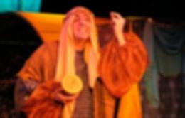 Спектакль «Али-баба и 40 разбойников»