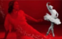 Концерт «Андрис Лиепа. Проект «Автографы и Имиджи». Галина Уланова. Далекая близкая звезда»