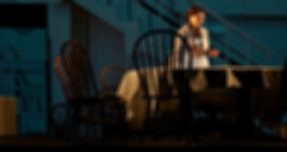 Спектакль «Август: графство Осейдж»