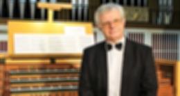 Концерт «Бах и шедевры французской музыки. А. Шмитов»