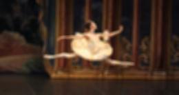 Балет «Спящая красавица»