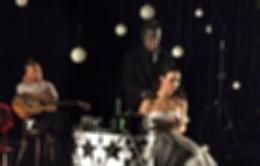 Спектакль «Барабаны в ночи»