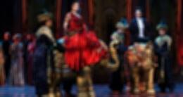 Оперетта «Баядера»