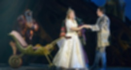 Спектакль «Белоснежка»