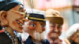 Бесплатные выставки в столичных театрах