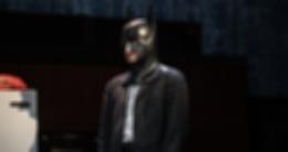Спектакль «Бэтмен против Брежнева»