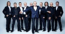 Благотворительный концерт арт-группы «Хор Турецкого» «Голос в наших сердцах»