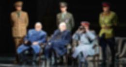 Спектакль «Большая тройка (Ялта-45)»