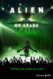 «Чужой» на сцене (Beat Film Festival 2021)
