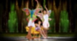 Цирковое шоу «Цирк моего детства»