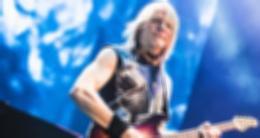 Концерт группы «Deep Purple»
