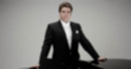 Юбилейный концерт Дениса Мацуева