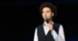 Концерт «Дмитрий Романов. Stand Up»