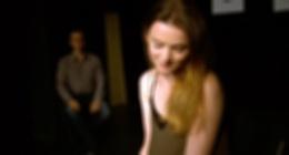 Спектакль «Двое в комнате, не считая Менделеева»