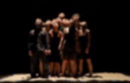 Спектакль «Екклесиаст»