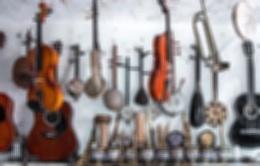 Экскурсия «Мифы о музыкальных инструментах»