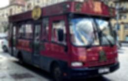 Экскурсия на Трамвае 302-БИС. «Рукописи не горят» + Дом Пашкова
