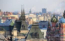 Экскурсия «По крышам Столицы»