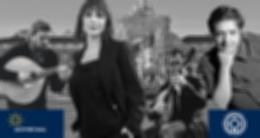 Фестиваль Фаду и Португальской культуры. День Первый. #НочьФаду с Катей Геррейру