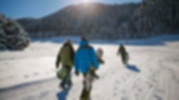 Где кататься на горных лыжах, сноуборде и не только