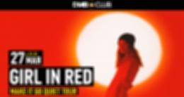 Концерт Girl in Red