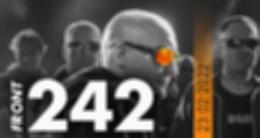 Концерт группы «Front 242»