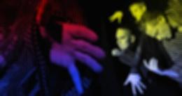 Концерт «GusGus. Mobile Home Tour»