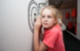Интерактивная выставка «Звук и…»