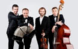 Концерт «К международному Дню танго»