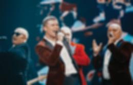 Концерт «Хор Турецкого»