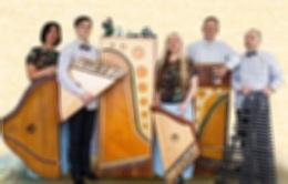 Концерт «Классика в Кусково. От Руси до России»