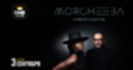 Концерт группы «Morcheeba»