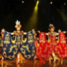 Шоу «Восток – Запад»