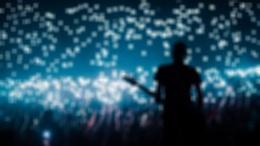 Концерты для тинейджеров