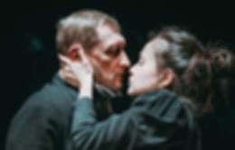 Спектакль «Кроткая»