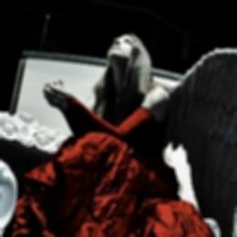 Спектакль «Крылья из пепла»