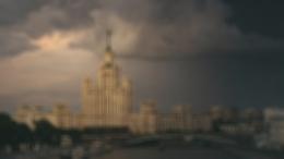 Куда сходить в Москве в дождь