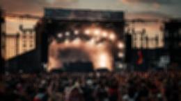 Летние фестивали