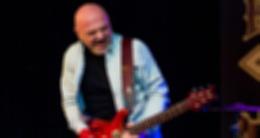 Концерт Левана Ломидзе и «Blues Cousins»