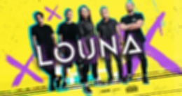 Концерт «Louna на Summer Sound»